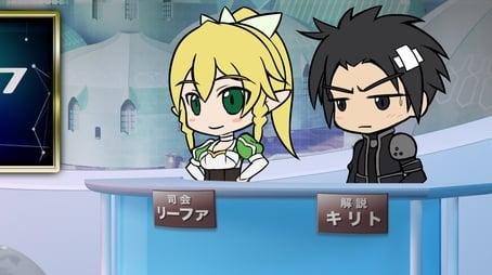 Sword Art Offline 6