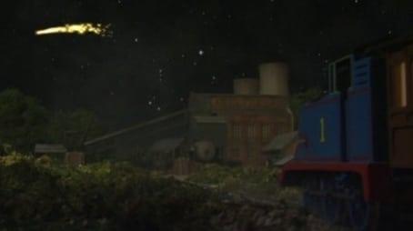 Thomas & The Shooting Star