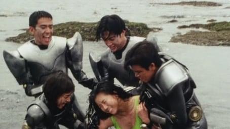 The Last Swimsuit...