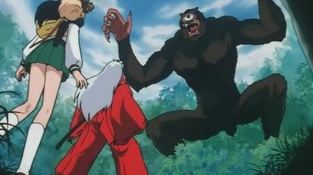 The Three Sprites of the Monkey God