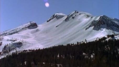 In Eis und Schnee - Teil 2