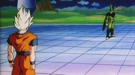 Son-Goku ist wieder da