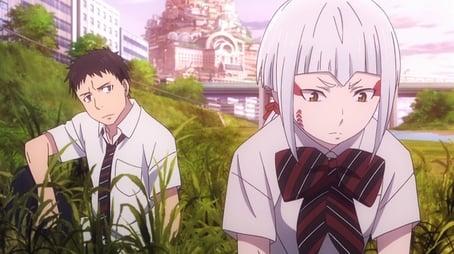 OVA: Kyoto Impure King