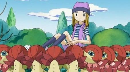 Hilfe, die Mushroomon kommen