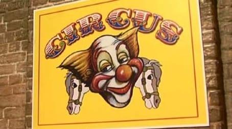 Thomas & The Circus