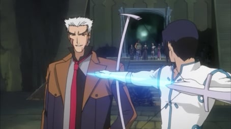 Shinigami and Quincy, the Reviving Power