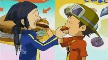 Der ultimativ leckerste Hamburger