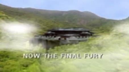 Auf zum letzten Gefecht