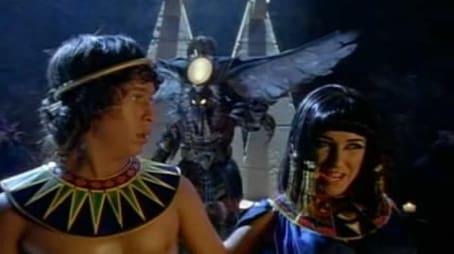 Ein Pharao kehrt zurück