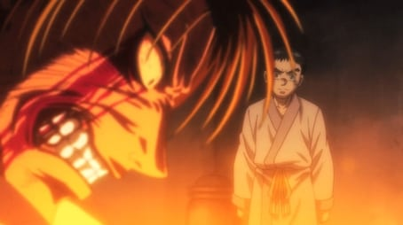 Der Oni kehrt zurück