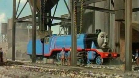 Tender Engines