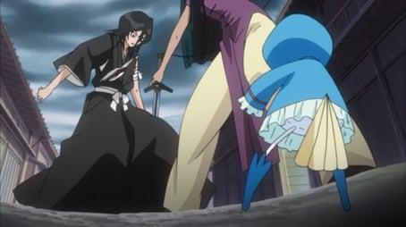 The Bount Assault! The Gotei 13 of Destructive Earthquake