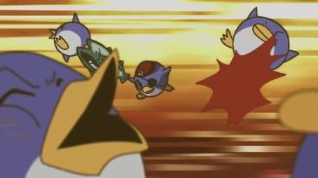 Hensuki ▽ 05: Theme of Sergeant Penguin