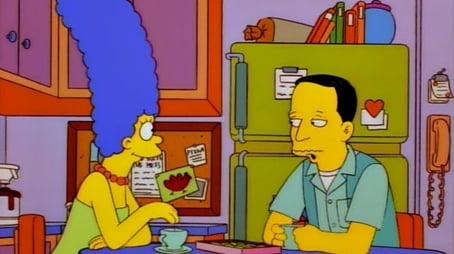 Homer's Phobia