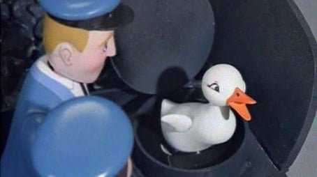 Donald's Duck