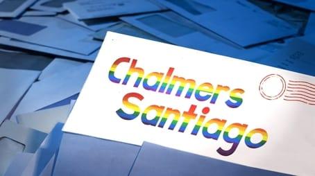 Chalmers Santiago