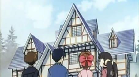 Sakura and Yukito and His Fading Power