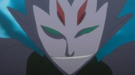 Ichigo, Byakuya, Kariya, The Battle of the Three Extremes!