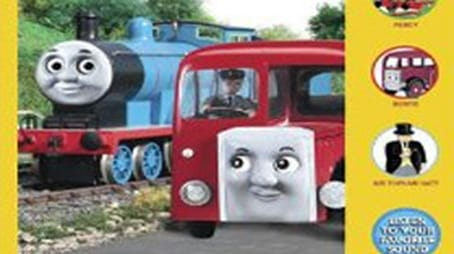 Thomas & His Friends Help Out