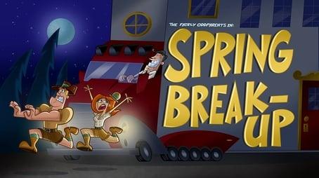Spring Break-Up