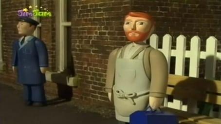 Gordon & The Engineer