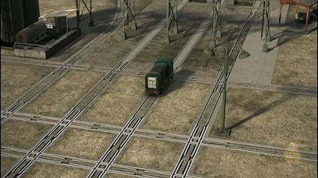 Disappearing Diesels