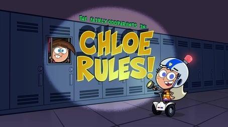Chloe Rules!