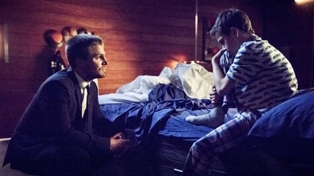 Oliver und William