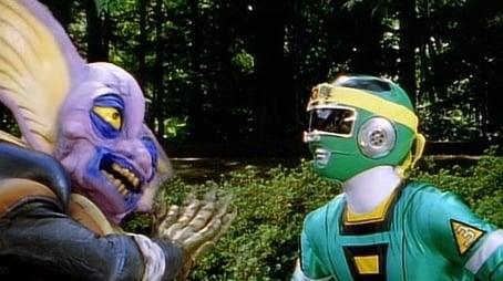 Naniwhat the Heck! A Scramble Crossing Robo!?
