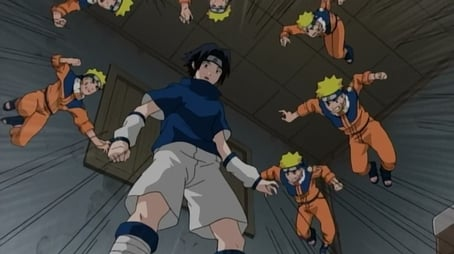 Sasuke and Sakura: Friends or Foes?