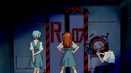 Der Tag, als Tokio-3 still stand