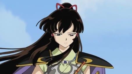 The Woman Who Loved Sesshomaru (2)