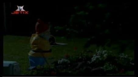 Revenge of The Lawn Gnomes
