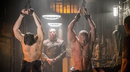 Flucht aus dem Gulag