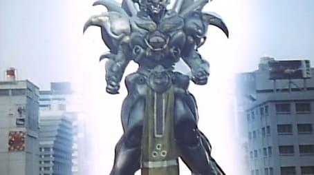 Majin Robot! Veronica