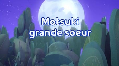 Big Sister Motsuki