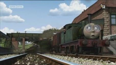 Thomas & The Rubbish Train