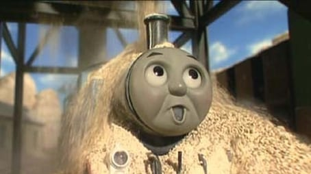 Thomas To The Rescue