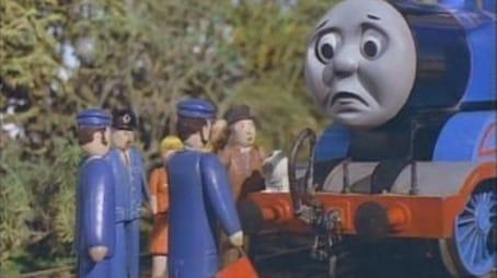 Thomas & The Guard