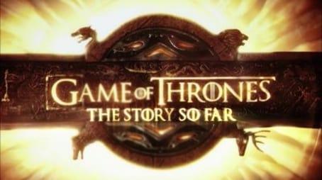 The Story So Far (2016)