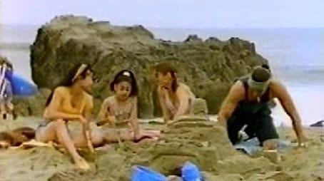 Das Geheimnis der Venusinsel