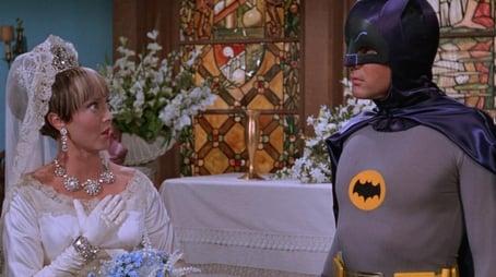 Batman vor dem Traualtar - Teil 2