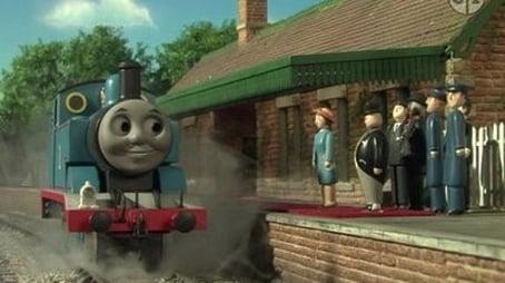 Thomas & The Storyteller