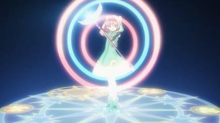 Sakura's Heavy Rain Alert