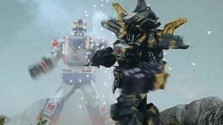 Deadly Robot Battle