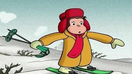 Ski Monkey