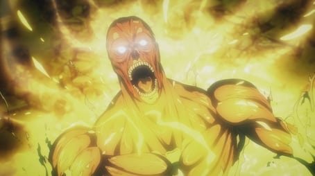 The War Hammer Titan