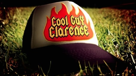 Cool Guy Clarence