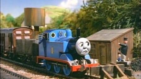 Thomas & The Trucks