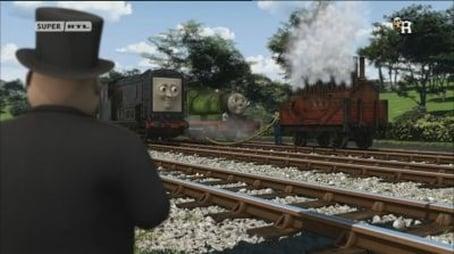 Percy & The Calliope